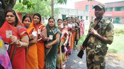 Elections 2019 Phase 6: Voting Begins In Delhi And 6 States, 979 Candidates In Fray