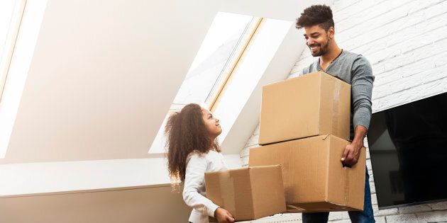 A survey from Angus Reid shows Canadians are delaying major life milestones, like buying a home, due...