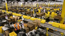 Amazon Canada Trying To Stop Unionization of Couriers, UFCW