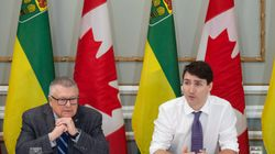 Most Western Canadians Feel Federal Government Treats Them Unfairly: