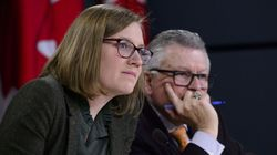 Liberals Unveil Plan To Keep Foreign Meddlers Out Of Canada's Next