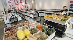 No-Waste Grocery Stores Are Coming To