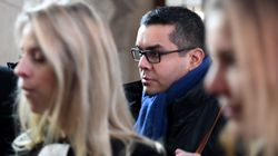 Paris Police Officers Found Guilty Of Gang-Raping Canadian
