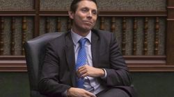 Ontario's Finance Minister Is Suing Patrick Brown For