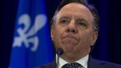 Quebec Premier Says There Is No Islamophobia In