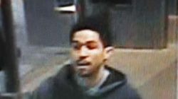 B.C. RCMP Still Looking For Suspect In Shooting Of Transit