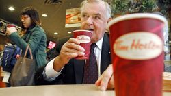 Ron Joyce, Founder Of Tim Hortons, Dead At