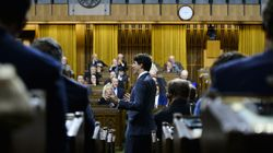 What 1 Week Of Question Period Might Say About The Next