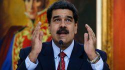 Feds Seek To Raise Pressure On Venezuelan Leader To Step