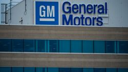 GM Moves Ahead With Salaried Job Cuts, Including Some In