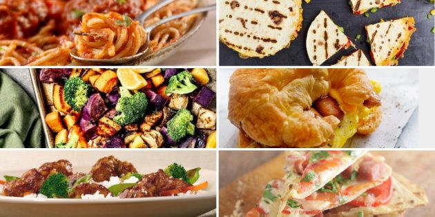 These kid-friendly recipes will make your meal prep
