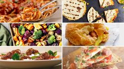 6 Kid-Friendly Dinner Recipes To Get You Through The