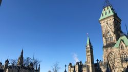 Alleged Parliament Hill Racial Profiling Incident Investigated By