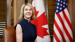 China's 'Unlawful' Detention Of Canadians Is Unacceptable: U.S.