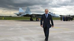 Canada Should Not Ignore Russia Sending Fighter Jets To Arctic: