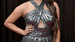 Canada's Own Lilly Singh Lights Up The Grammys Red