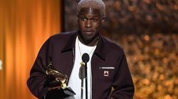 Best Part Of The Grammys For Daniel Caesar? His Win For 'Best