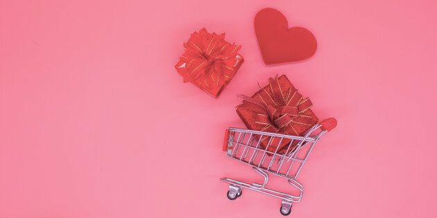 Are you a procrastinator? Don't worry, we can help you with last-minute Valentine's day gifts.