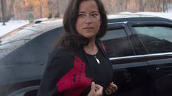 Jody Wilson-Raybould Resigns From