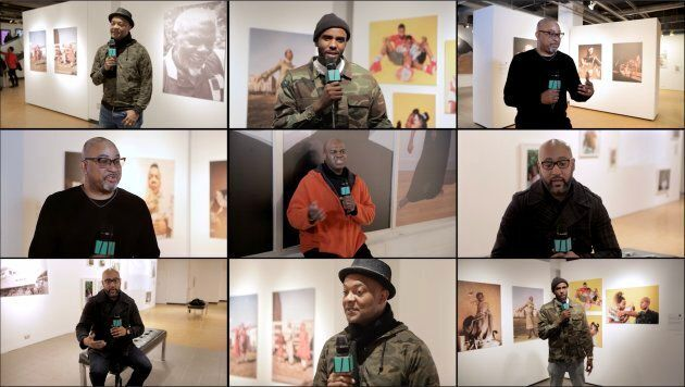 We asked some of the men who participated in the Journey To Black Liberation Symposium in Toronto about the love lessons they've learned.