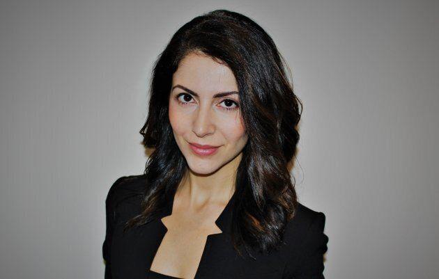 Christine Halef, President of AtlantiCann Medical Inc., runs her federally licensed cannabis company out of Halifax, N.S.