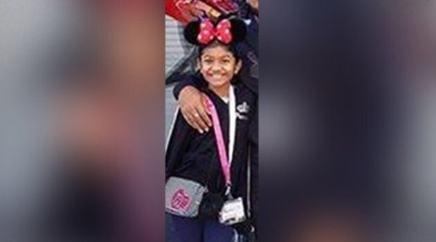 Riya Rajkumar was found dead in a Brampton, Ont. home on Feb. 15, 2019. (Credit: Peel Regional Police handout/CP)