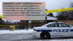 Ontario Police Can't Believe People Complained Amber Alert Woke Them
