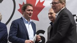 Scheer Teams Up With 2 Premiers At Pro-Pipeline