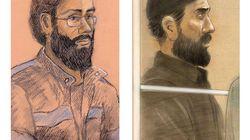 Men Guilty In Via Rail Terror Plot Say Jury Was Improperly