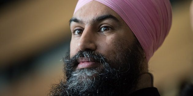NDP Leader Jagmeet Singh says a public inquiry into the brewing SNC-Lavalin controversy is