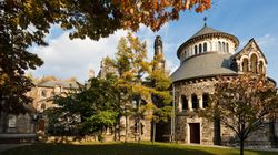 These Are The Best Universities In Canada In