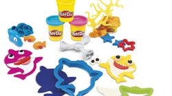 Baby Shark Will Now Terrorize You Via Play-Doh,