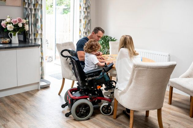 To Families Denied The Disability Tax Credit This Year: Keep