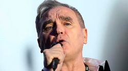 Morrissey Ends Boycott Of Canada Because It 'Helped No
