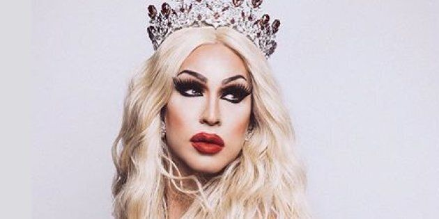 Etobicoke, Ont. native Brooke Lynn Hytes (née Brock Hayhoe) will be the first-ever Canadian contestant on RuPaul's Drag Race.