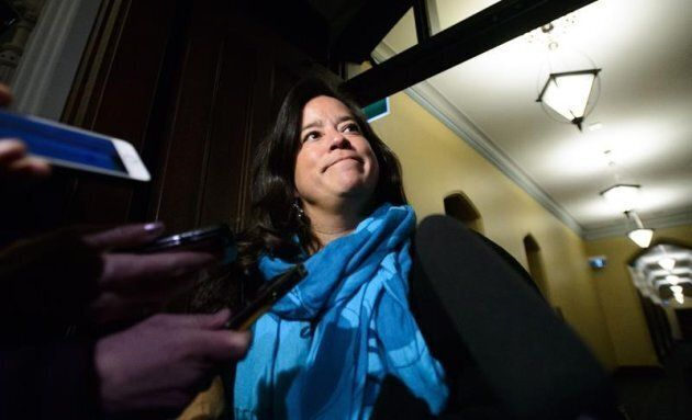 Justin Trudeau and Gerald Butts have denied directing or otherwise pressuring Jody Wilson-Raybould, who...