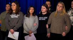 Families Of Danforth Shooting Victims Call For Handgun, Assault Rifle