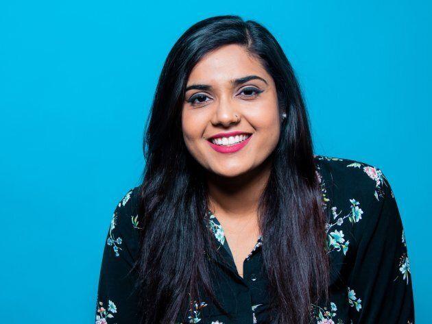 Toronto-based writer, comedian and performer Shohana Sharmin chats about why representation