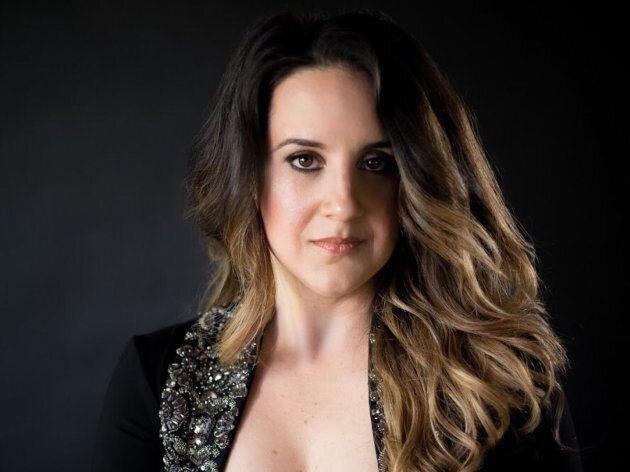 Stefanie Ricchio, 2018.