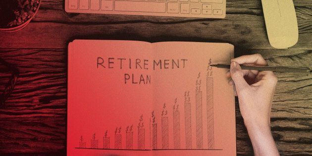 Canada's Precarious Workers Can Save For Retirement Like Anyone Else. Here's