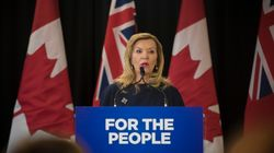 Minister Dodges Questions About Layoffs As Ontario Merges Health
