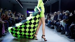 La Fashion Week de New York