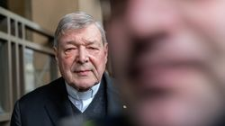 Vatican Office Investigating Australian Cardinal Convicted Of Sex