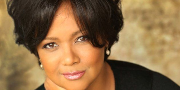 Tonya Williams on being a Black actress.