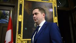 Scheer Calls On Trudeau To Resign Amid SNC-Lavalin