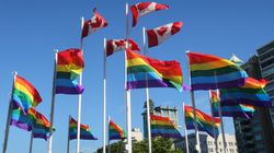 Canada Ranked Top Among LGBTQ+-Friendly Travel