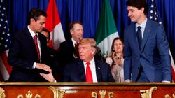 Mexico Threw Canada 'Under The Bus' During Trade Talks, Liberal MP