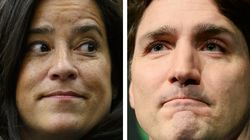 Trudeau Won't Say If Wilson-Raybould Will Stay Part Of Liberal