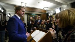 Scheer Calls On RCMP To Investigate SNC-Lavalin Allegations Against
