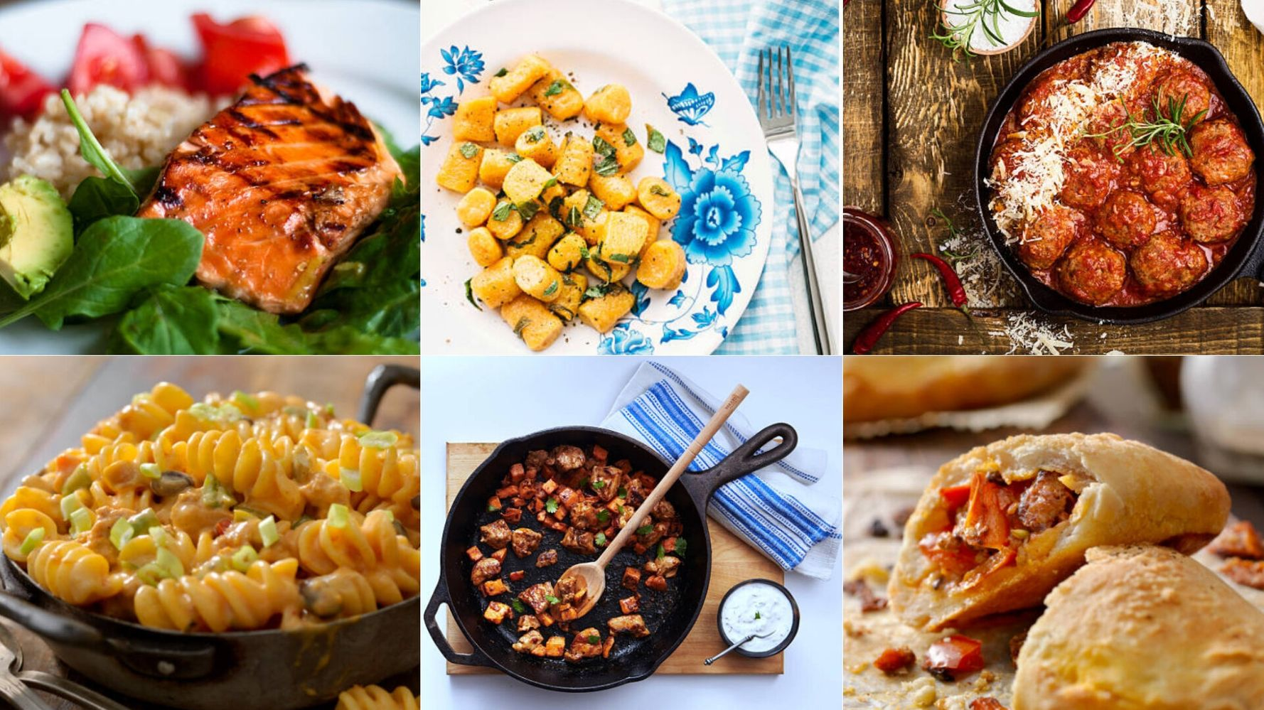 Weekly Meal Plan 6 Kid Friendly Dinner Recipes March 3 8